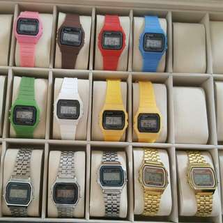 Replica Casio Watch