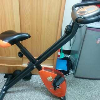 二手室內健身車 X-bike