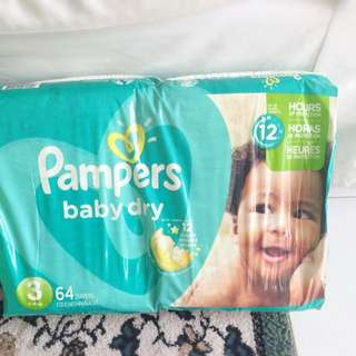 Baby Pampers For Sell