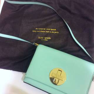 Kate Spade Cross Body Bag