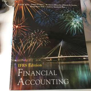 AD1101 Financial Accounting