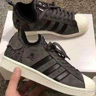 Adidas Superstar/ BAPE