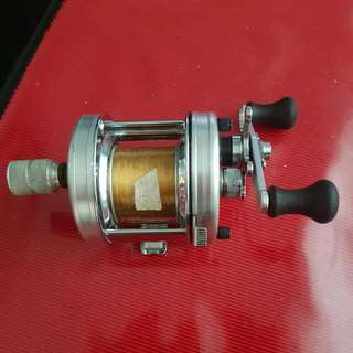 Fishing Reel Abu Garcia 5500