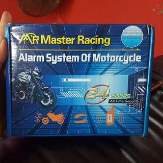 Motorcycle/ Bike Alarm