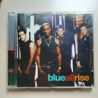 Blue All Rise Album