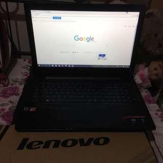 Laptop Of Lenovo( Model G51-35 )