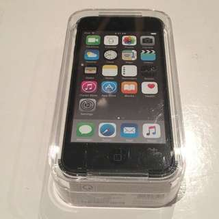 Apple iPod Touch 16GB - 6th Generation (never Been Opened)
