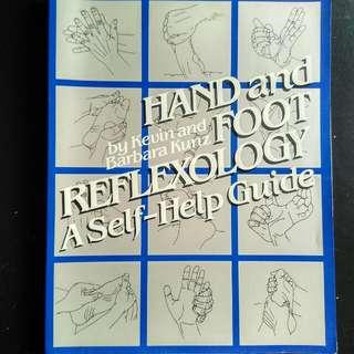 Hand/Foot Reflexology Guide