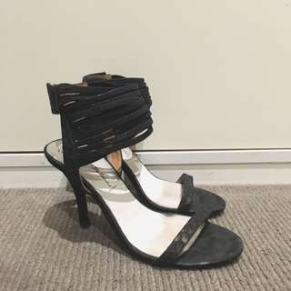 Jeffery Campbell Scandals