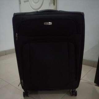 Authentic Samsonite luggage
