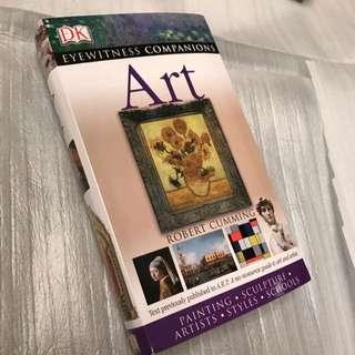 Art Eyewitness Companion