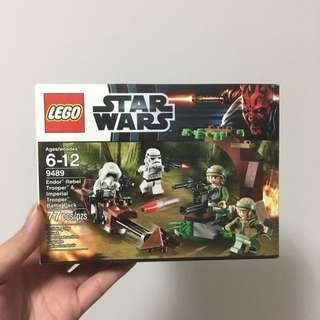 Lego 9489