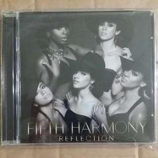 [Music Empire] Fifth Harmony - Reflection CD Album