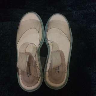 Sepatu Sandal Flaminggo Finska