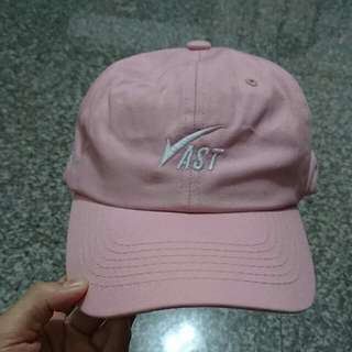 VAST LOGO CAP 老帽