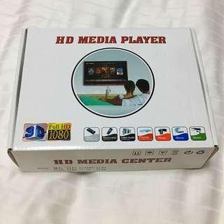 [SALE 50%] 1080 Full HD Media Player K3
