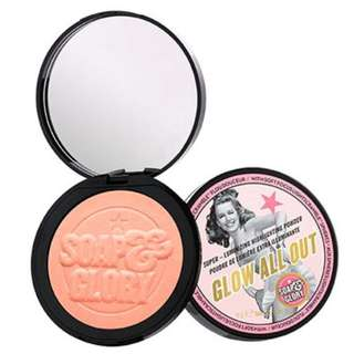 Soap and Glory Glow All Out Highlighter