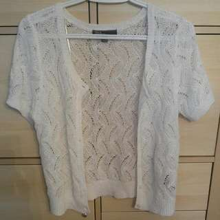 Short Sleeve Summer Sweater