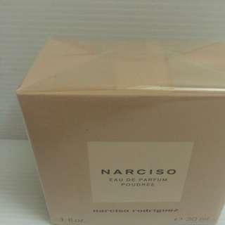 Narciso Rodriguez 裸時尚粉香精30ml