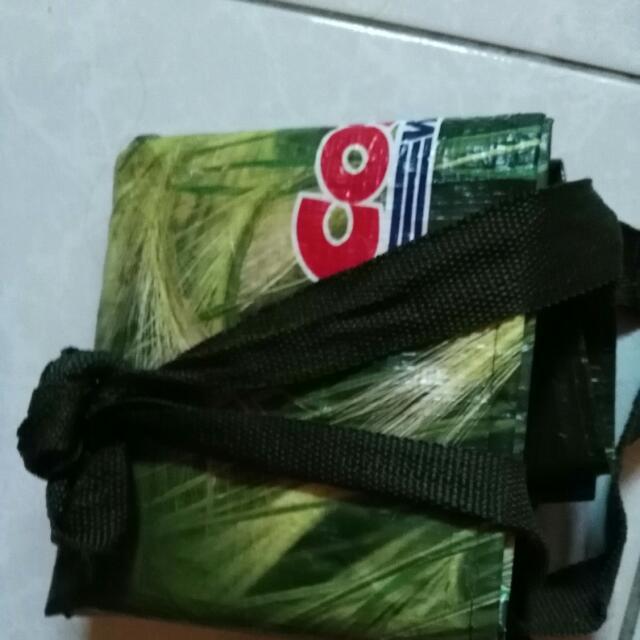 賣場提物袋
