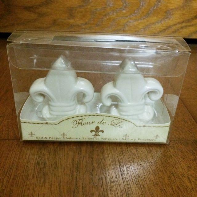 婚禮小物胡椒罐