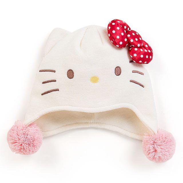 日本最新🇯🇵三麗鷗嬰兒帽/現貨