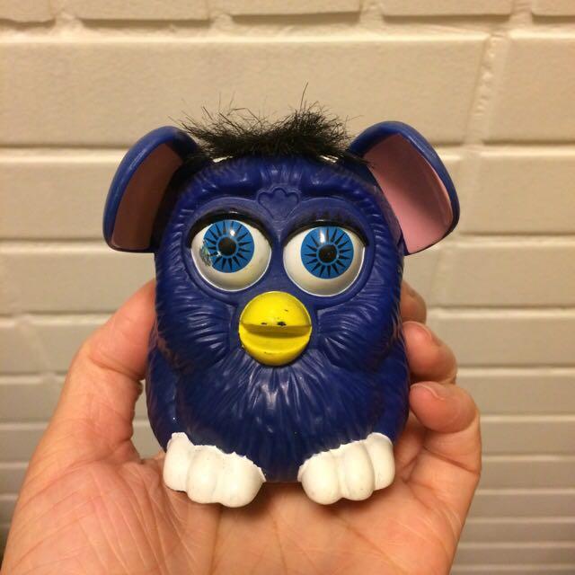 菲比 小精靈 Furby