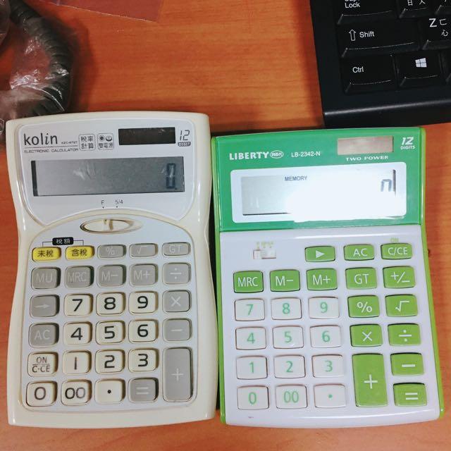 計算機 Kolin Kec 672t