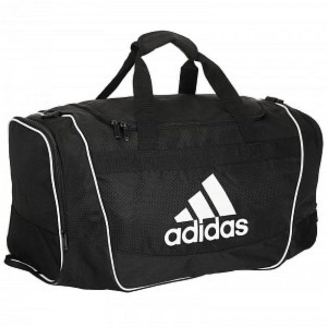 Adidas Defender II Duffel Bag (Medium), Deportes, Deportes, 14461 Deportes y juegos juegos 38c21c5 - grind.website