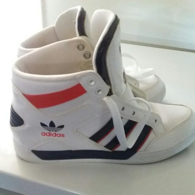 Adidas Hitop sneakers