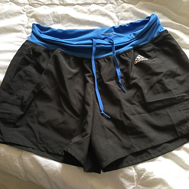 adidas Response RS Short for women
