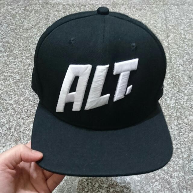 ALT 金州克里阿密 帽子 棒球帽  三夾以內皆是空檔