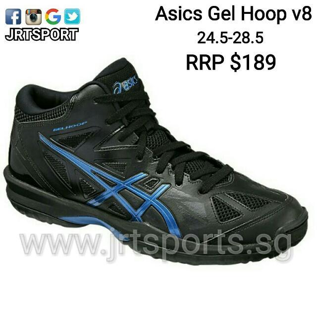 a8e5bc66339b Asics Gel Hoop MT