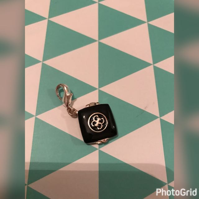 Authentic Guess Charm
