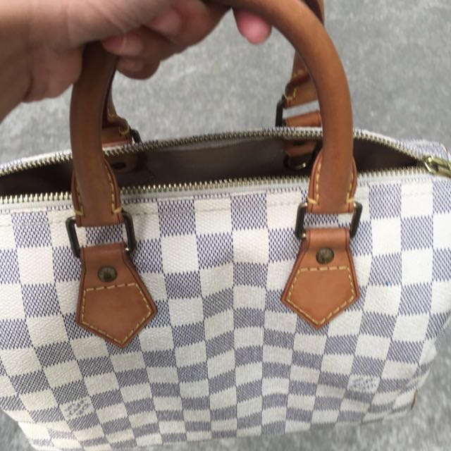 Authentic LV Speedy 25 Fast Deal