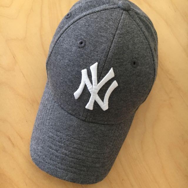 Authentic NY Baseball Cap
