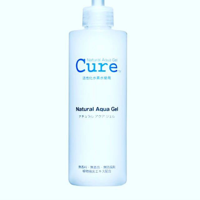 BN Cure Aqua Gel dari Jepang