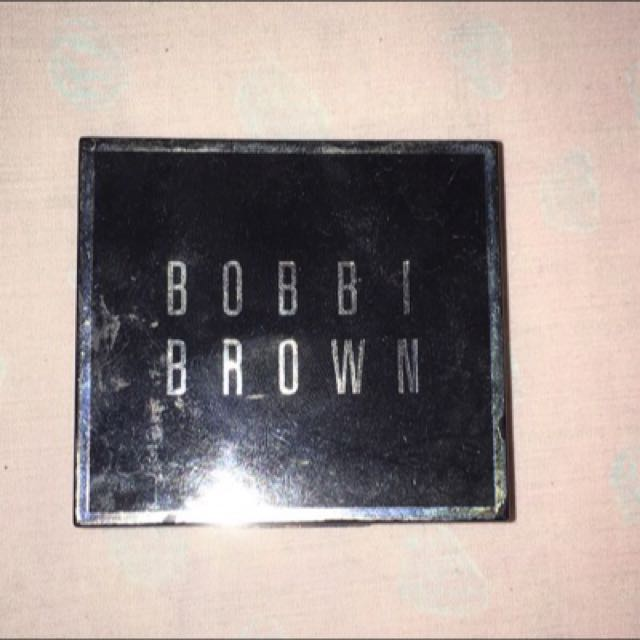Bobbi Brown Eye Shadow Pallete