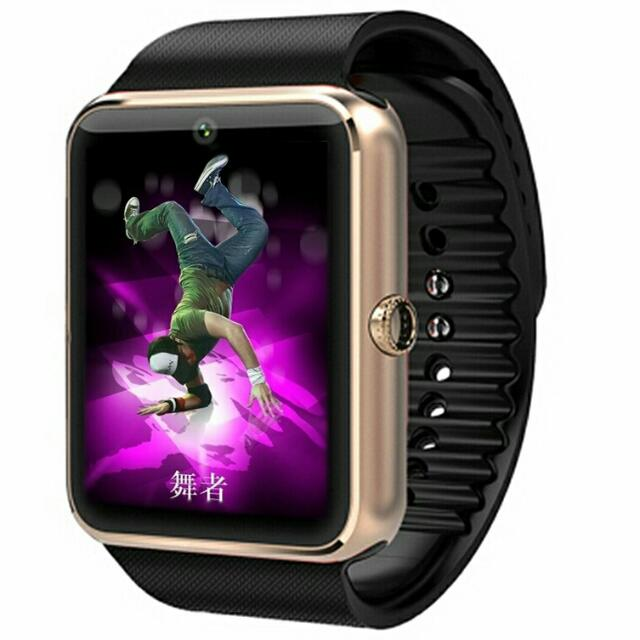 Brand New Smartwatches