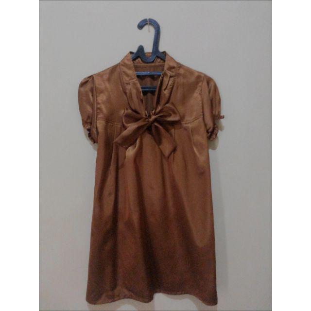 brownie blouse