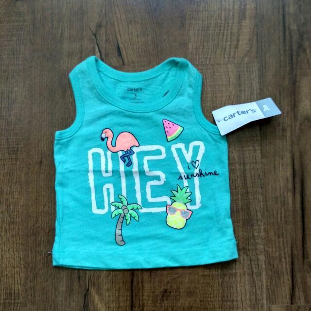 Baju Anak Branded Carter's