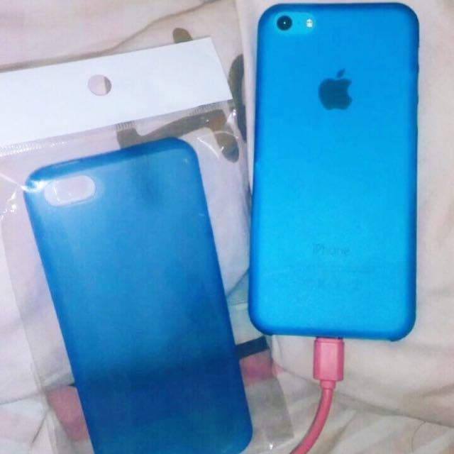 Iphone5c hardcase