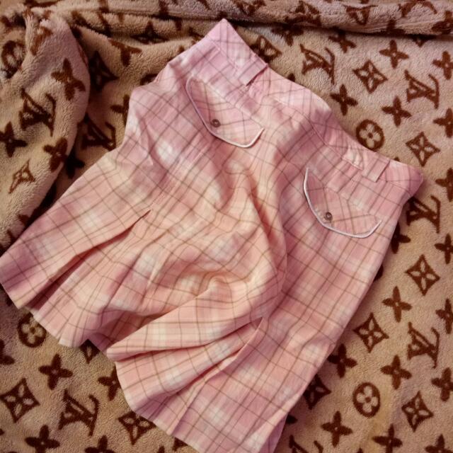 Celana Rok Superior