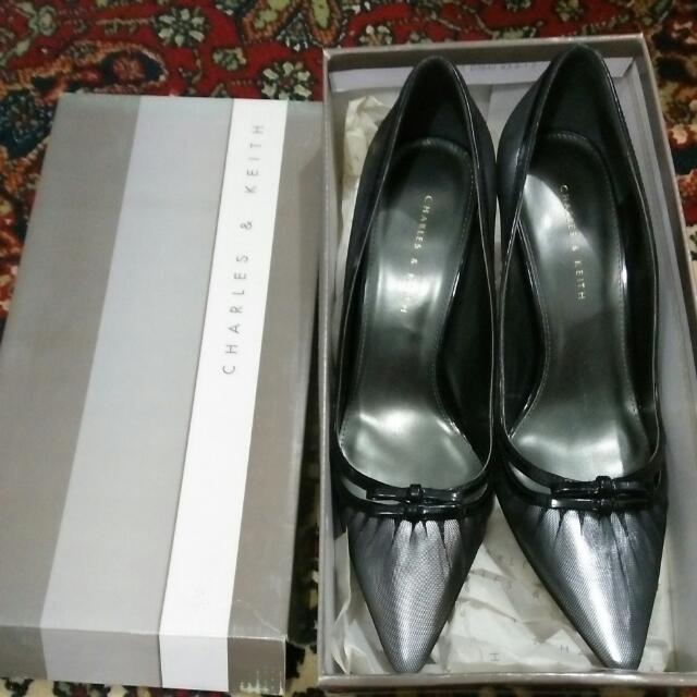 Charles&keith High Heels