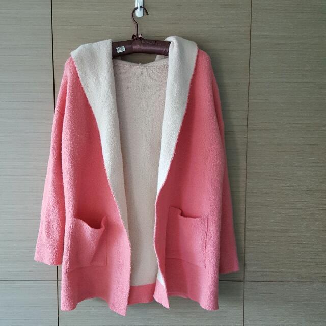 Cherrykoko 購入外套