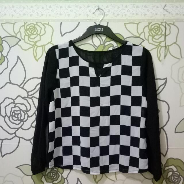 Chessboard Clothes