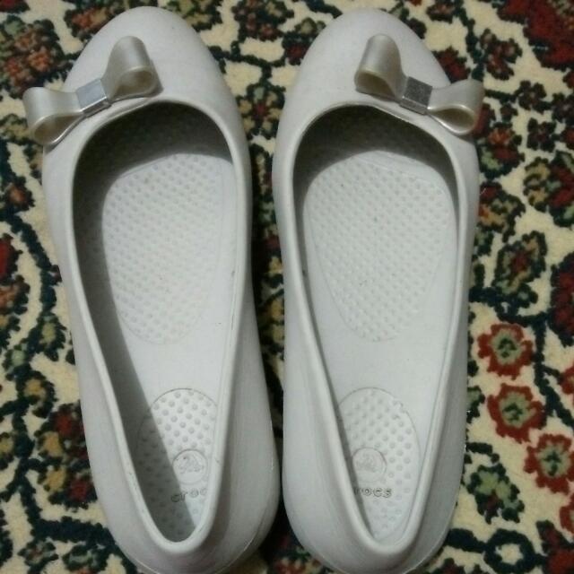 Crocs Flatshoes