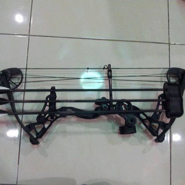 Diamond Atomic Compound Bow set for Youth