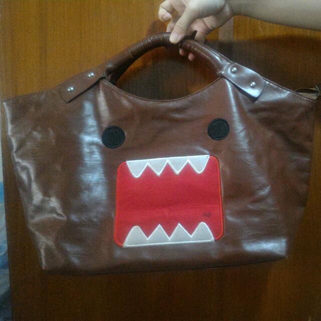 Domo's Bag