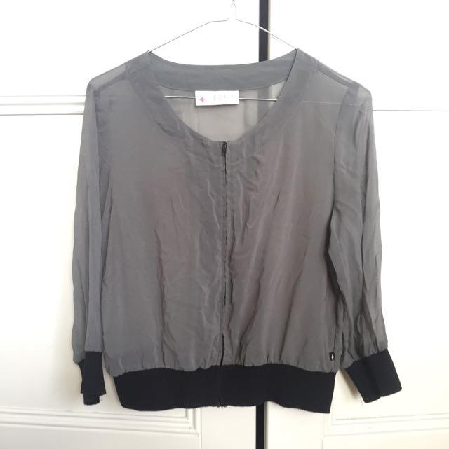 Jacket - Thin Spring Jacket